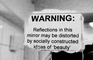 Body positivity perceptions distorted